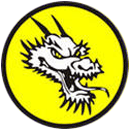 Logo Römer Dragons