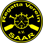 Logo Regattaverein Saar e.V.